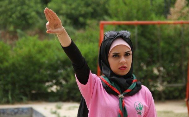 نظم فوج جيل العودة التابع لجمعية ناشط الثقافية الاجتماعية رحلة كشفية تدريبية الى نهر الليطاني جنوب لبنان