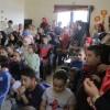 الأطفال هم اجيال المستقبل ناشط تحتفل بيوم الطفل