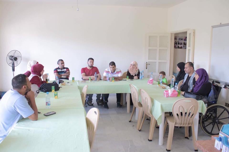 منصة ناشط لحقوق الأشخاص ذوي الإعاقة تعقد طاولتها المستديرة الأولى
