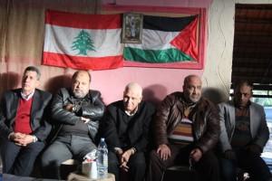 اللاجئون الفلسطينيون في لبنان مخاطر وتحديات 24-12-2014101