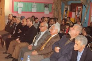 اللاجئون الفلسطينيون في لبنان مخاطر وتحديات 24-12-2014116