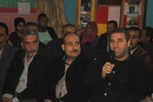 اللاجئون الفلسطينيون في لبنان مخاطر وتحديات 24-12-2014146