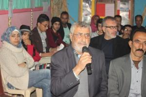 اللاجئون الفلسطينيون في لبنان مخاطر وتحديات 24-12-2014181