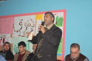 اللاجئون الفلسطينيون في لبنان مخاطر وتحديات 24-12-2014190