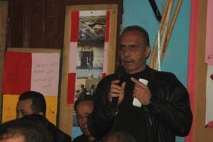 اللاجئون الفلسطينيون في لبنان مخاطر وتحديات 24-12-2014198