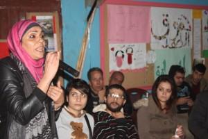اللاجئون الفلسطينيون في لبنان مخاطر وتحديات 24-12-2014208
