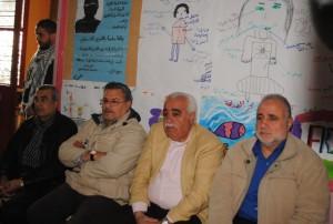 اللاجئون الفلسطينيون في لبنان مخاطر وتحديات 24-12-201424