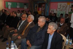 اللاجئون الفلسطينيون في لبنان مخاطر وتحديات 24-12-201428