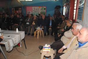 اللاجئون الفلسطينيون في لبنان مخاطر وتحديات 24-12-201452